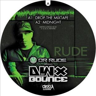 Dr Rude - Infected