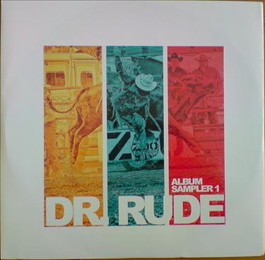 Dr Rude - All The Girls