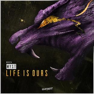 Myst - Life Is Ours