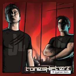Toneshifterz - The Visitor